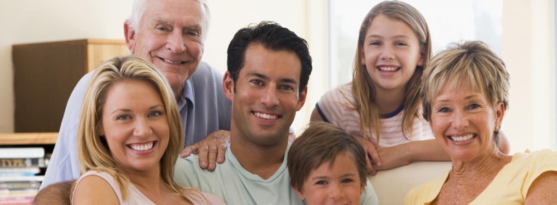 Mediáció a családban - párbeszéd a generációk között - lehet-e a nagyszülő mediátor?