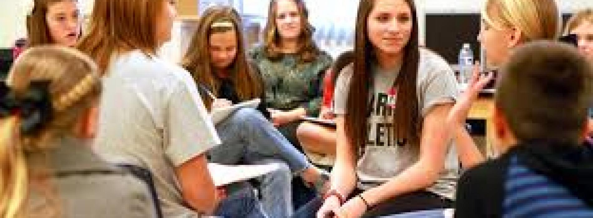 Mediáció az iskolában - az iskolai mediáció szerepe, lehetőségei