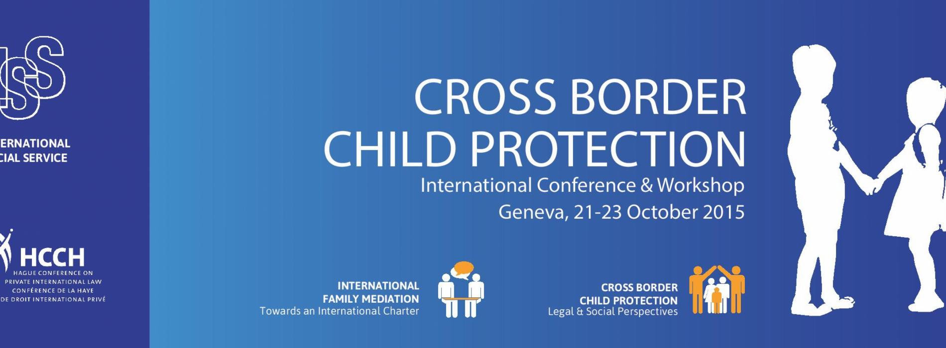 Határokon átívelő gyermekvédelem