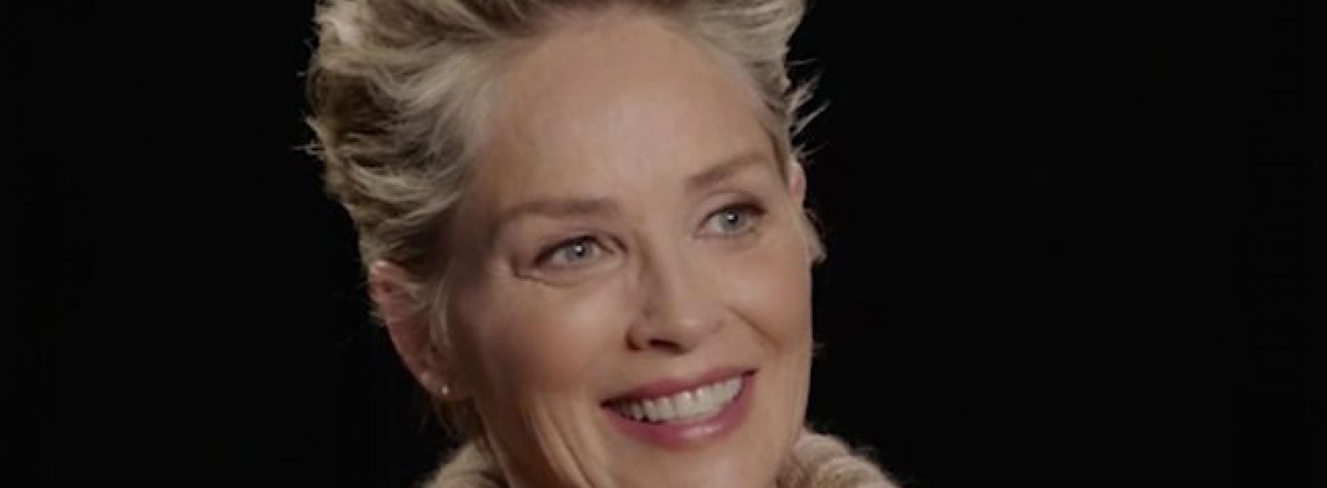 Sharon Stone nyilatkozata a mediátorokról