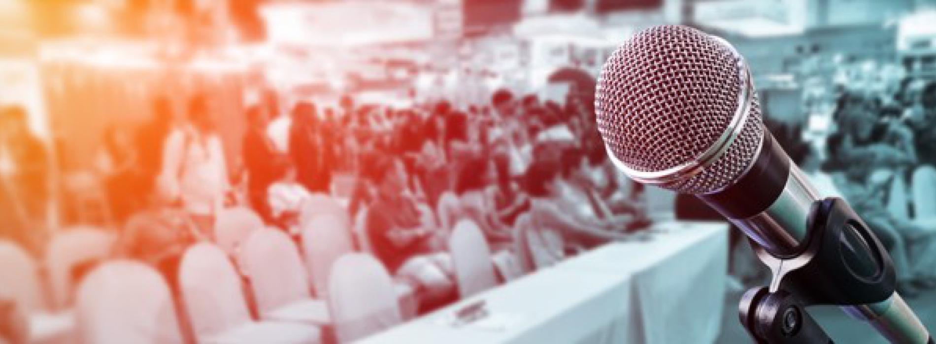 Mediációval foglalkozó konferenciák