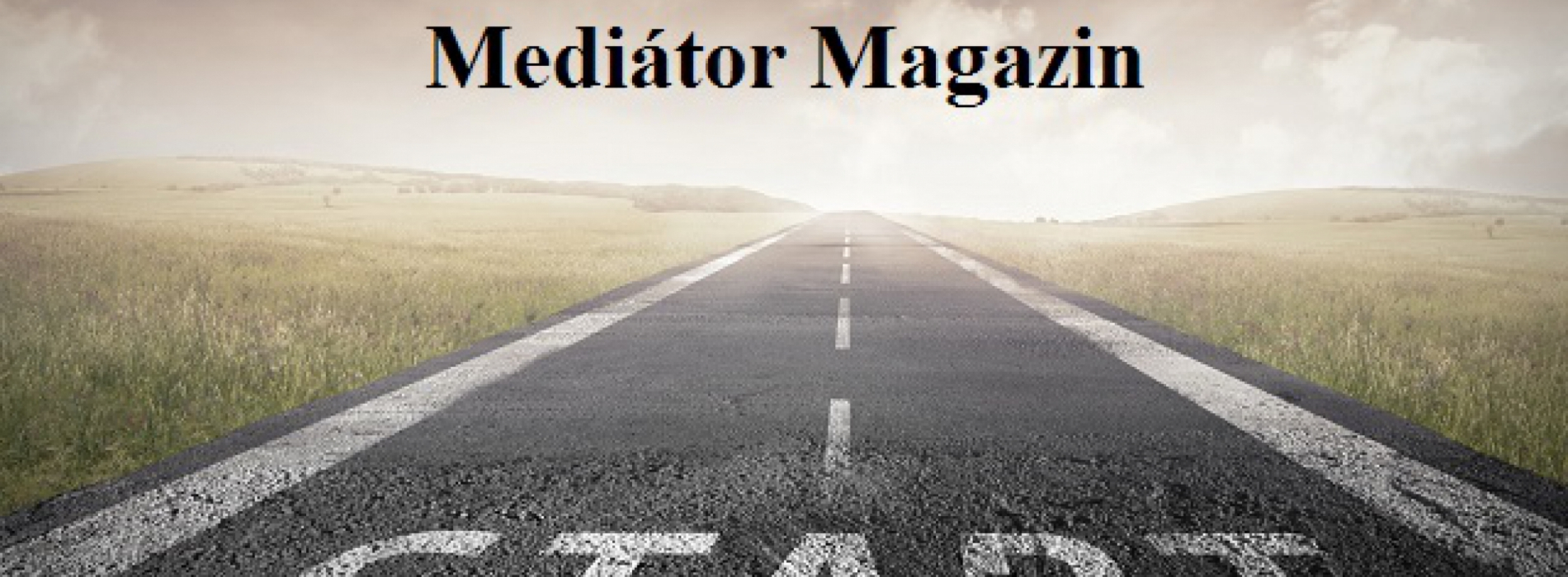 Indul a Mediátor Magazin!