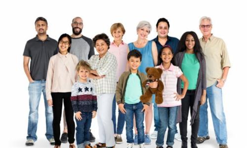 TELT HÁZ! - Generációk közötti konfliktusok, generációk közötti együttműködés