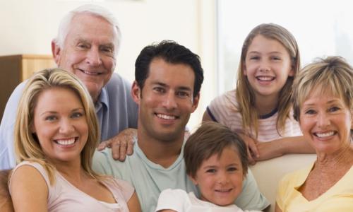 ELMARAD! - Mediáció a családban - párbeszéd a generációk között - lehet-e a nagyszülő mediátor?