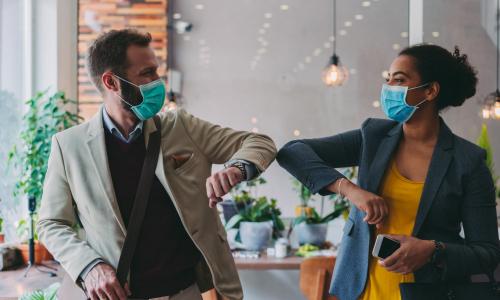 KEMI est: A koronavírus-helyzet okozta konfliktusok