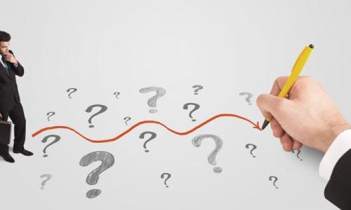 Mi a probléma az előre gyártott kérdésekkel?