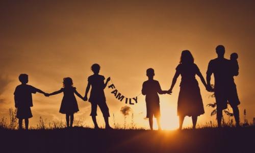 Komplex családi mediációs kreditpontos továbbképzés