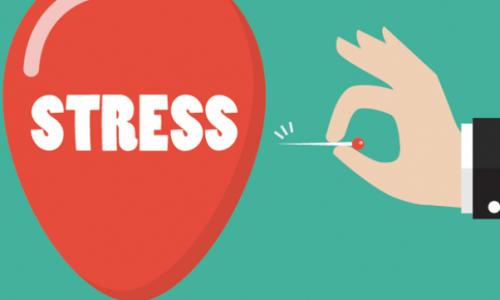 Stresszkezelési tréning