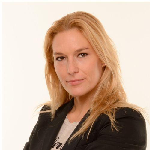 Dr. Haidegger Marianna