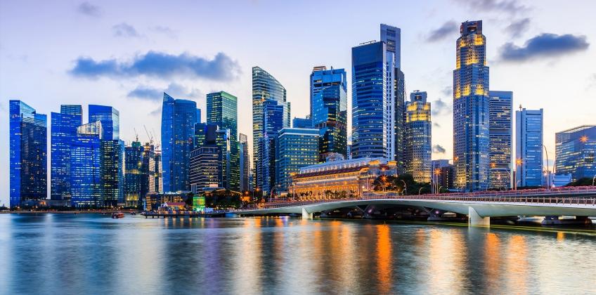 Aláírták a Szingapúri Egyezményt